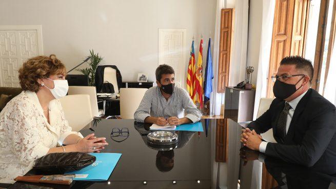 La Diputación denuncia discriminación de la Generalitat a Alicante en las ayudas a la Innovación