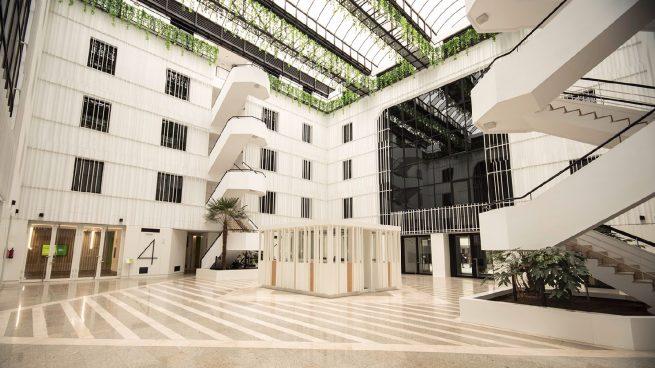 Iberdrola Inmobiliaria alquila a Elecnor más de 2.100 metros cuadrados de oficinas en Madrid