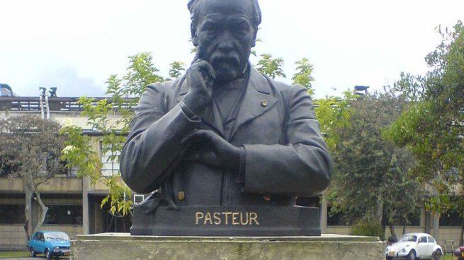 Frases sorprendentes de Louis Pasteur en el día de su muerte
