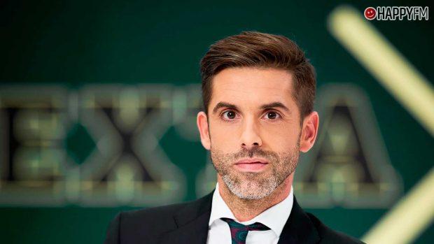 José Yélamo kommt in Pasapalabra an