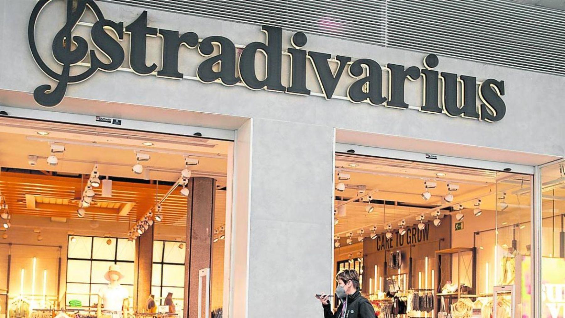Descubre algunos de los mejores «looks» de otoño de Stradivarius