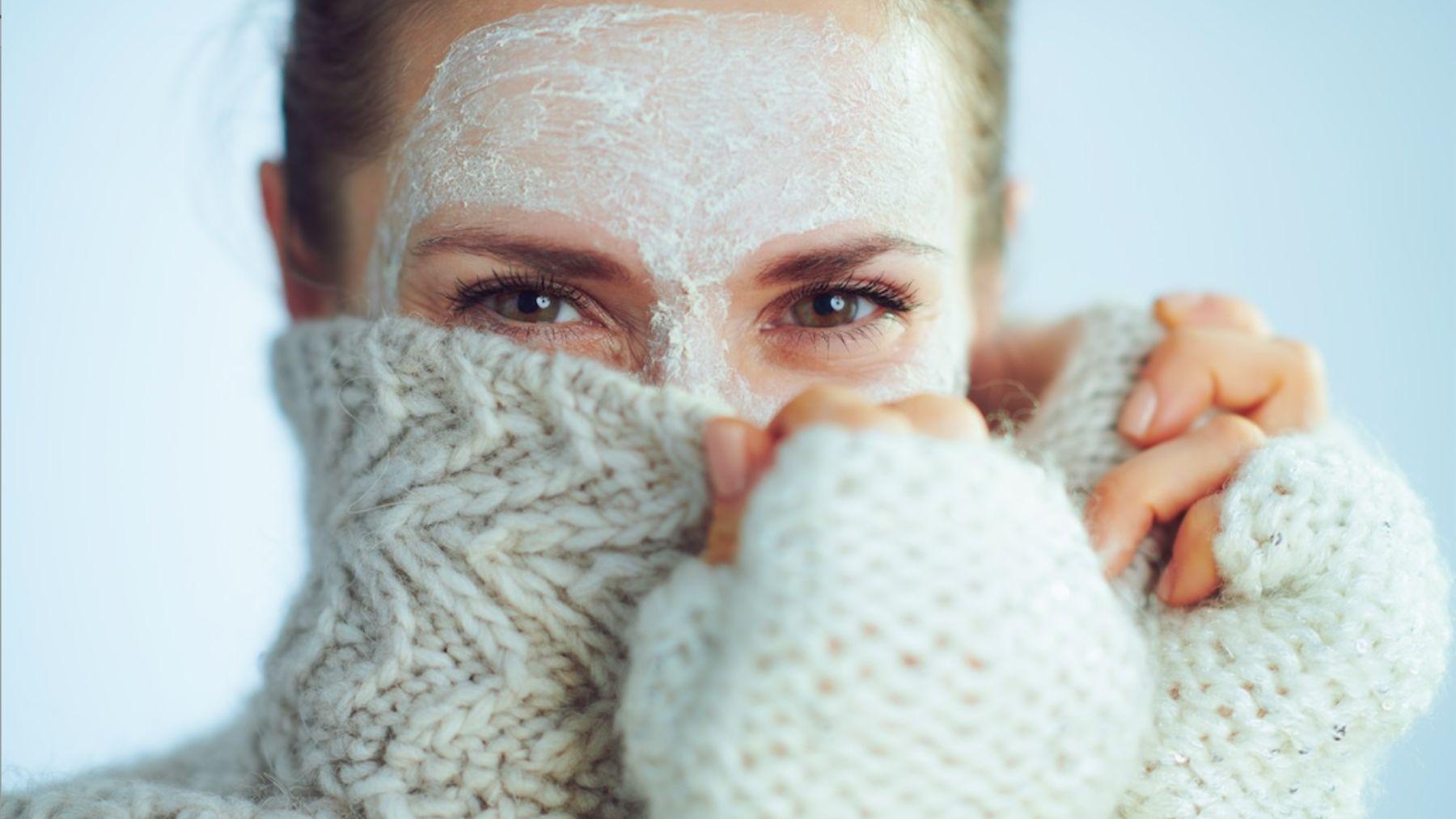 Cómo cuidar la piel durante la temporada de otoño e invierno