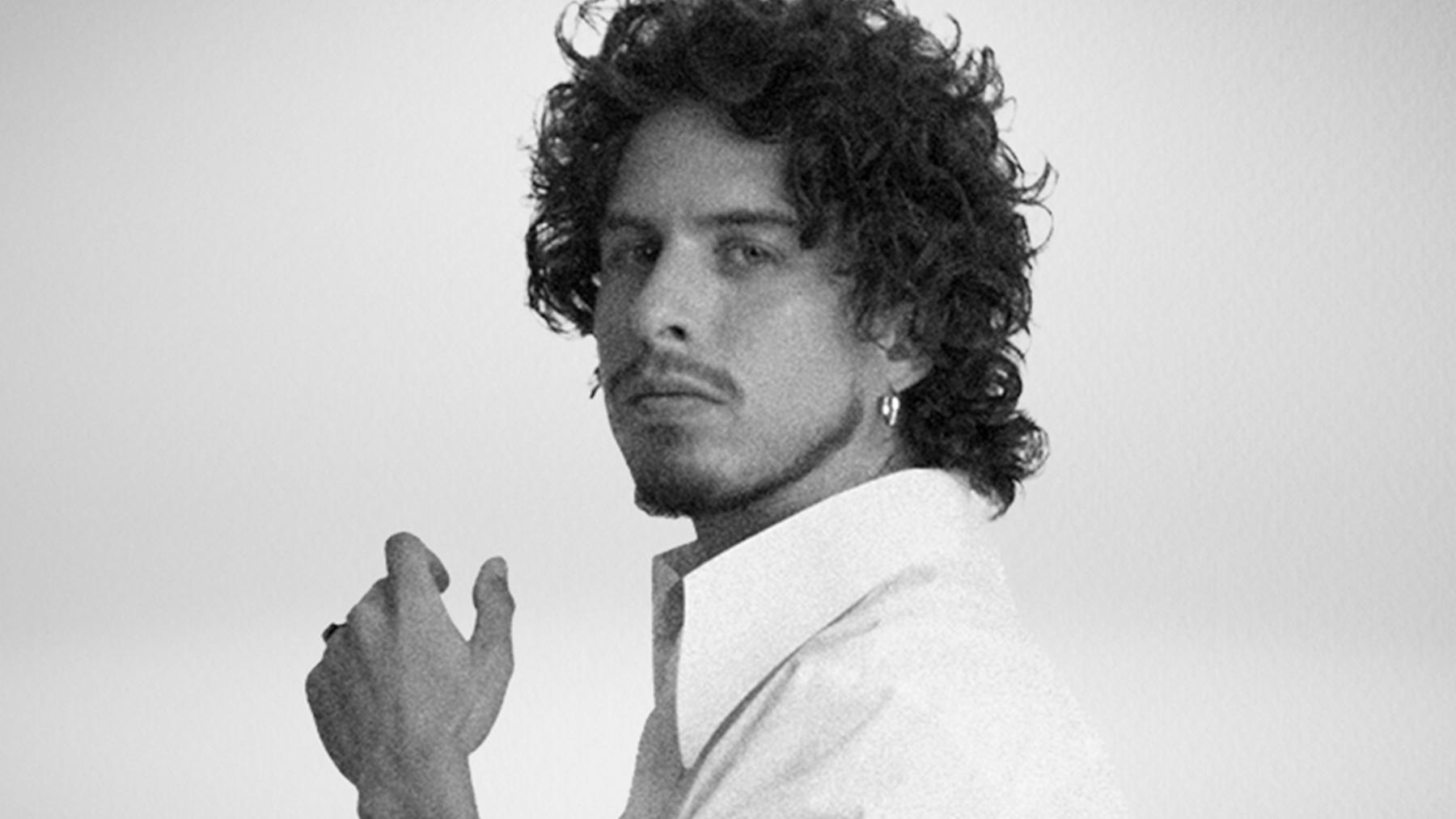 El cantaor Kiki Morente. @Universal