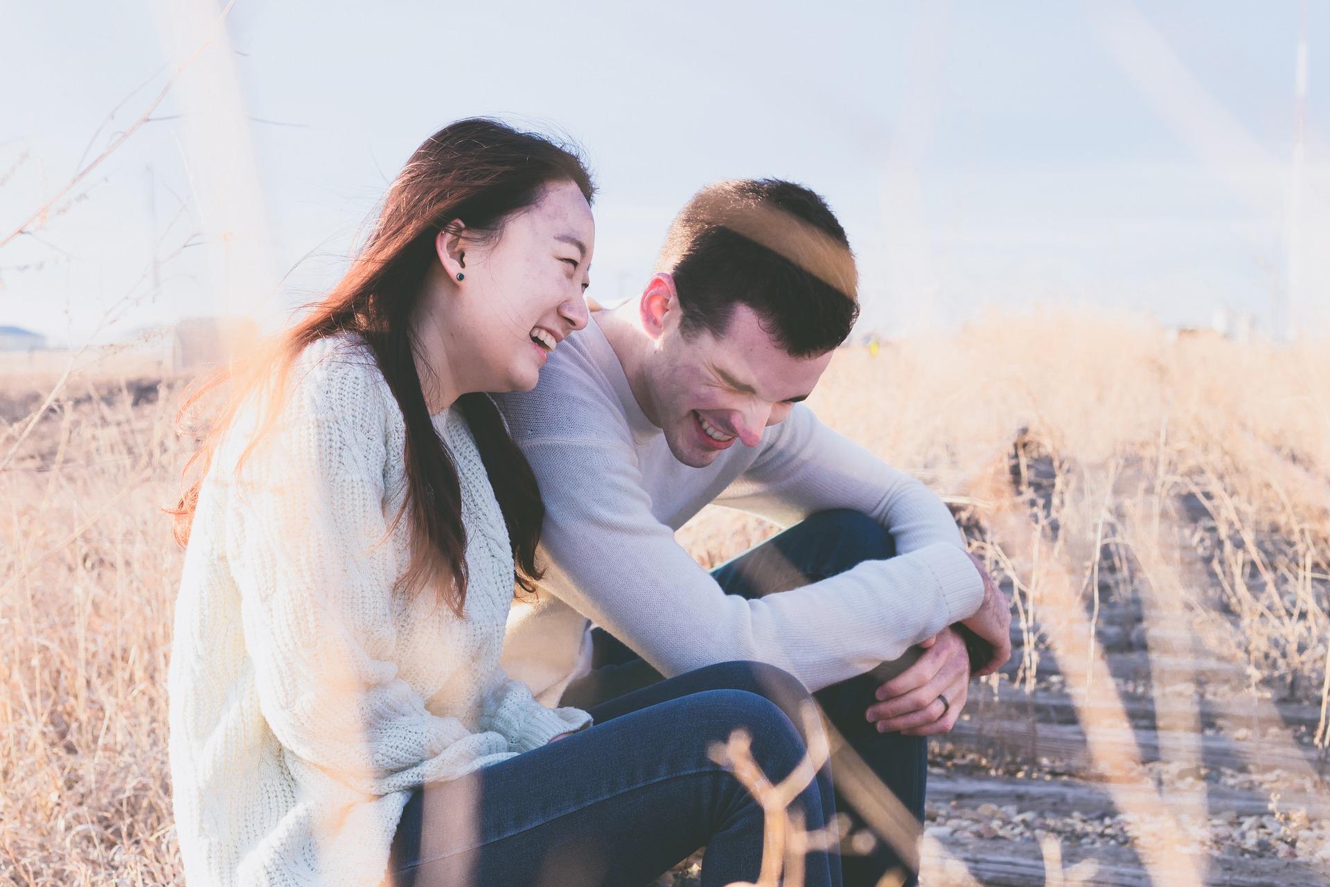 Día de la Sonrisa: los españoles sonríen una media de 23,8 veces al día