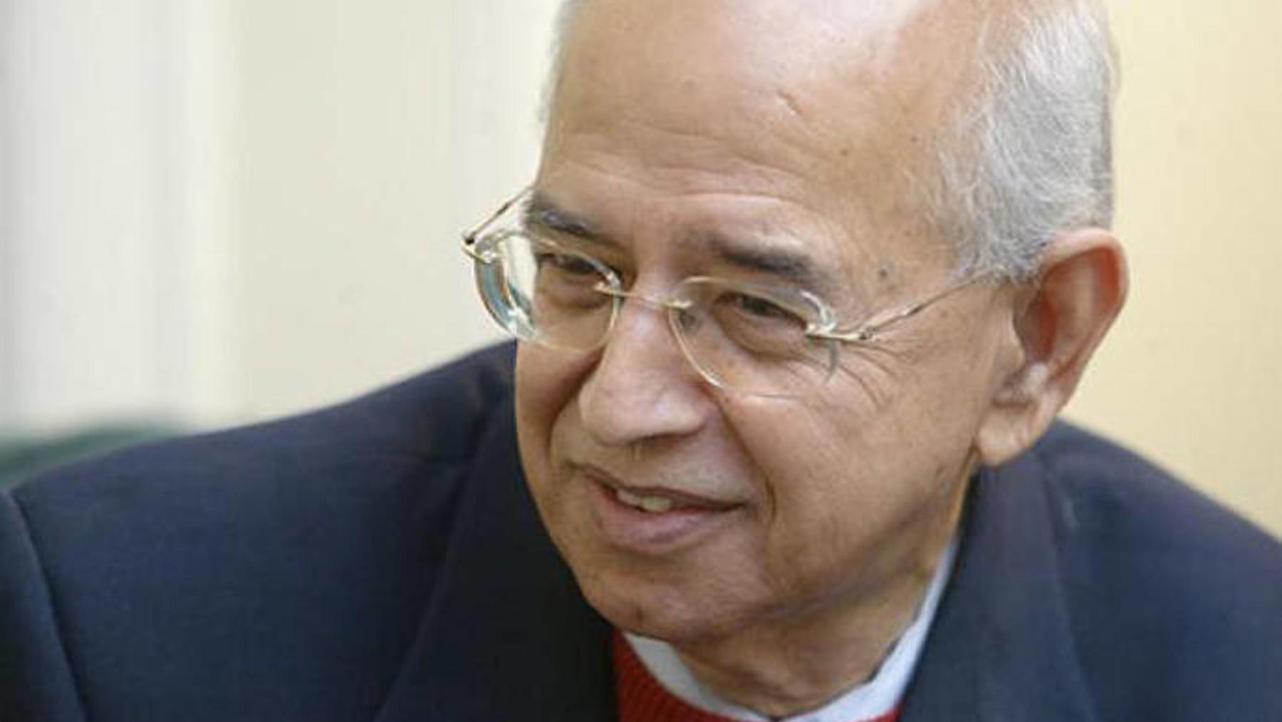 Ram Bhavnani (EFE).