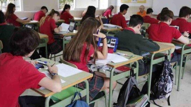 Educación concertada