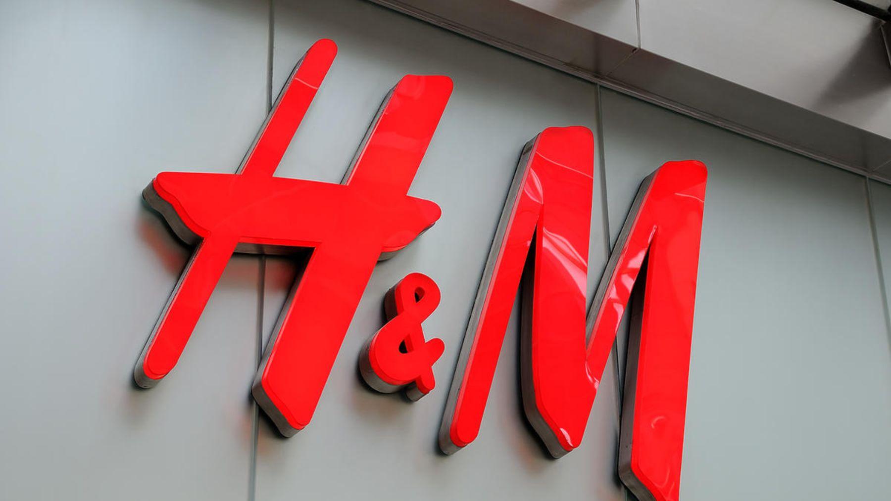Descubre el mejor total look de otoño que encontrarás en H&M
