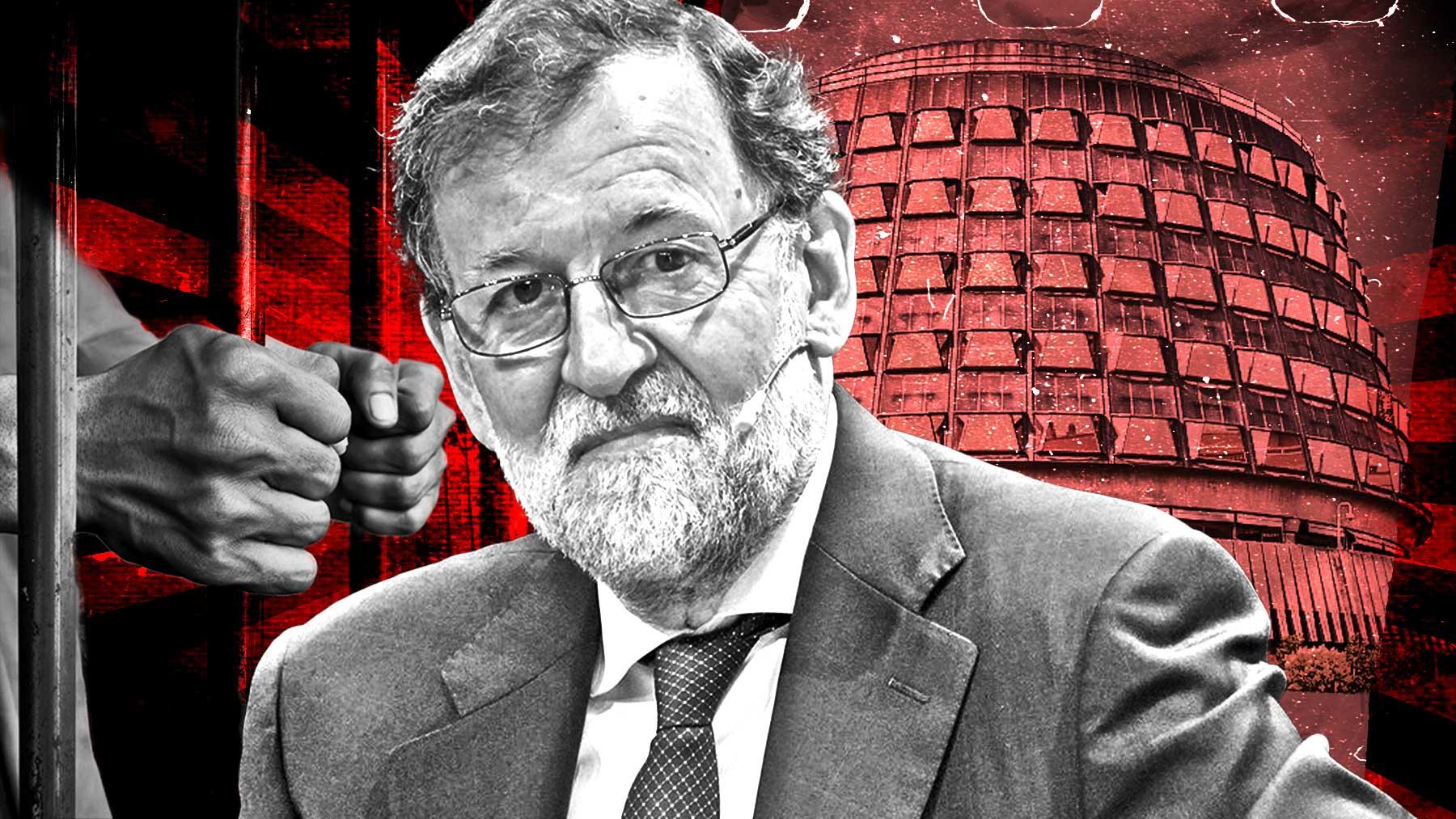 La prisión permanente revisable fue aprobada por el Gobierno de Rajoy