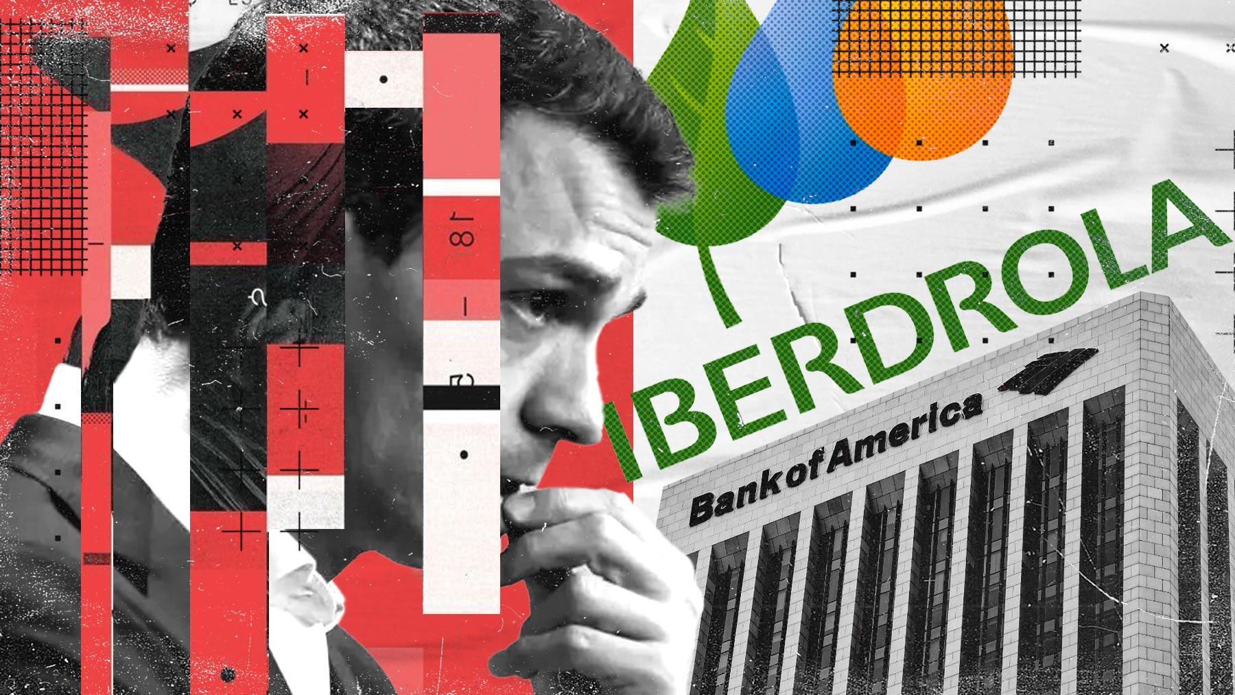 Recomendación de Bank of America sobre Iberdrola.