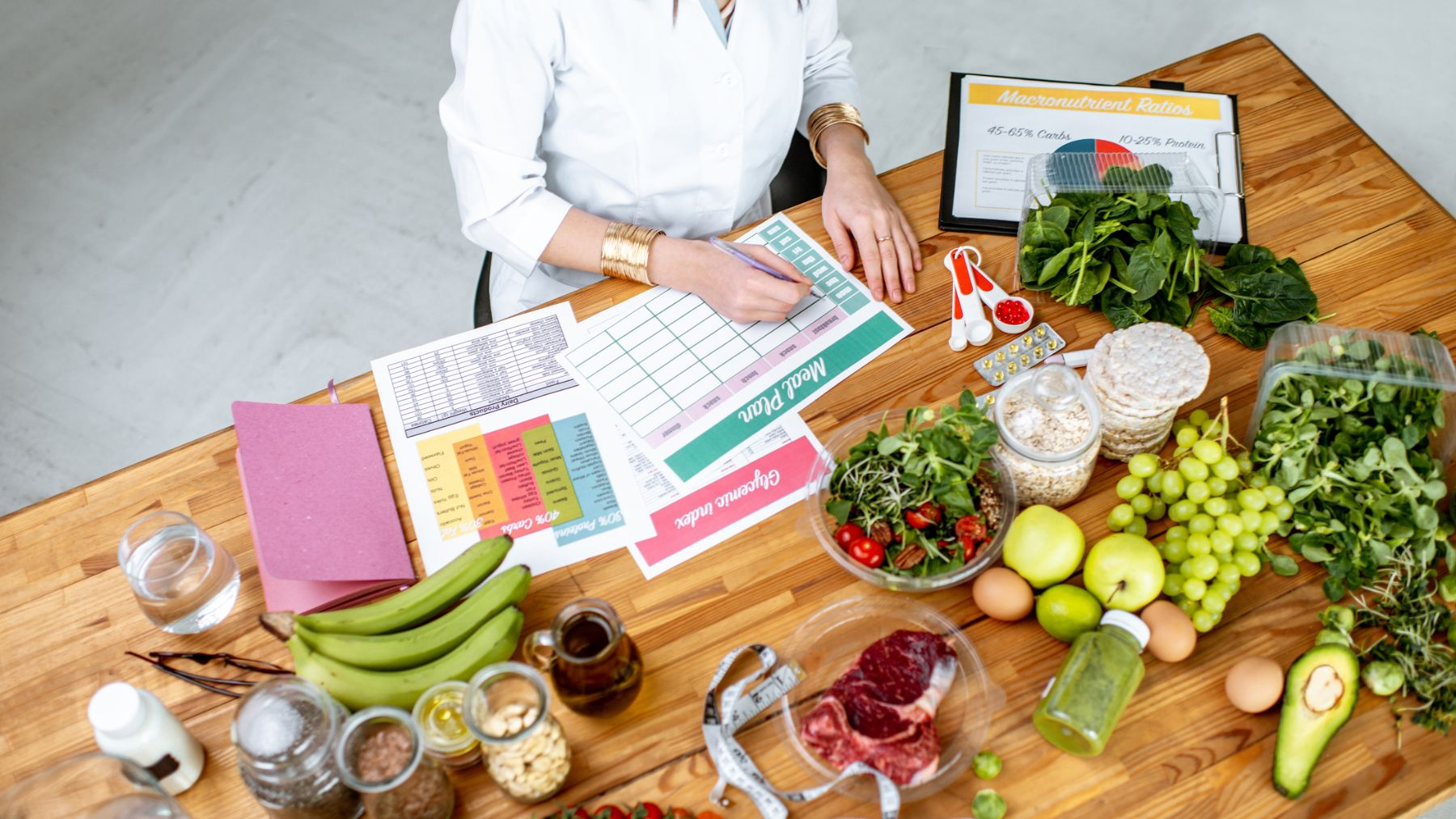 Qué es y cómo funciona la dieta de la clínica Mayo
