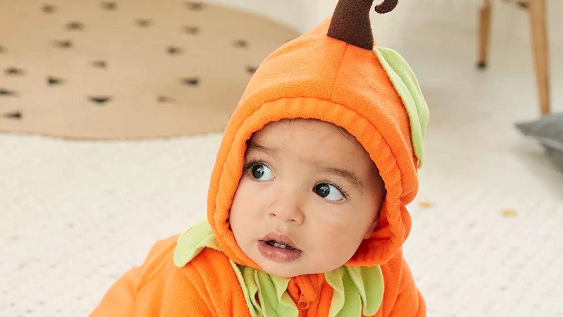 Descubrimos los mejores disfraces para niños para Halloween