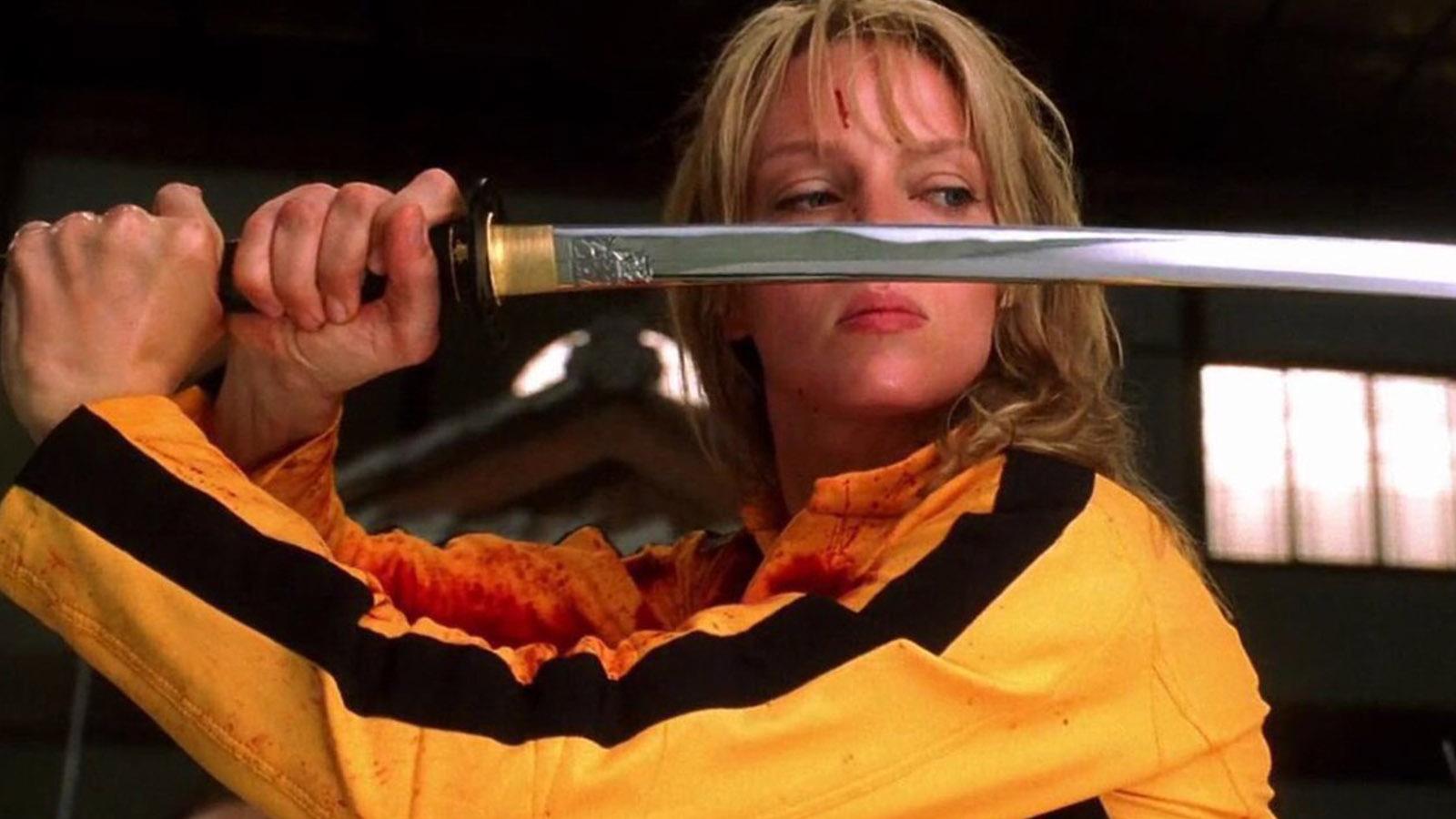 «Kill Bill» (Miramax)