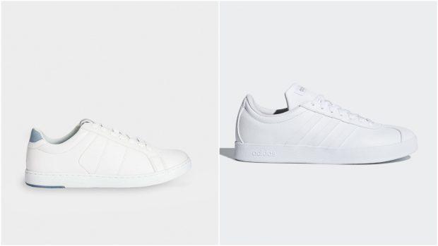 Las zapatillas clásicas que buscas de Adidas están en Parfois por 20 euros
