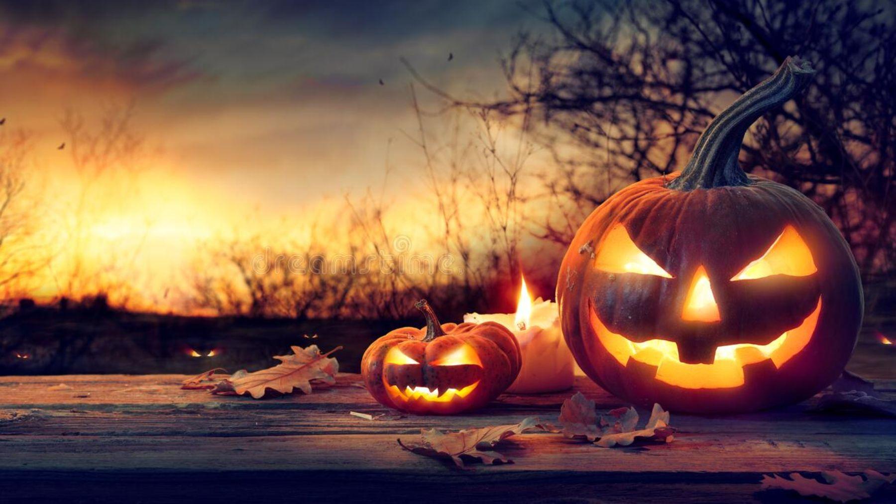 Descubre algunos de los mejores planes para celebrar Halloween