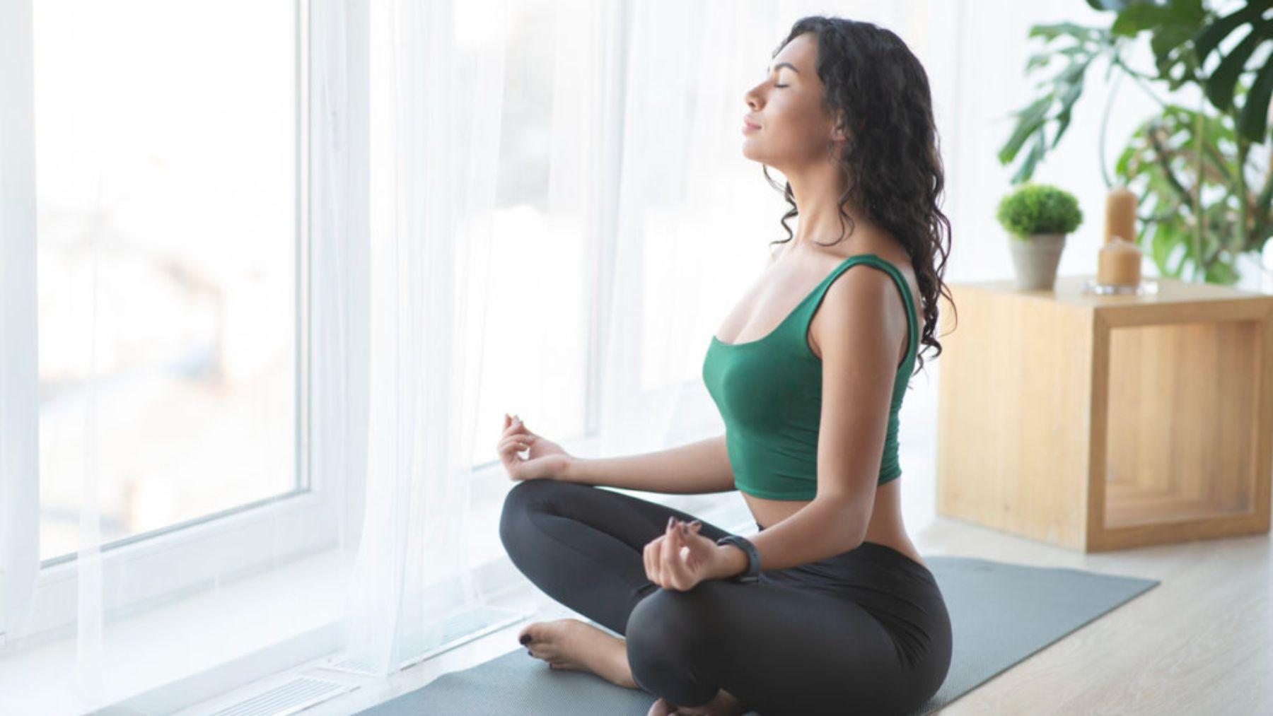 Descubramos para qué sirve y cómo hacer meditación de escaneo corporal