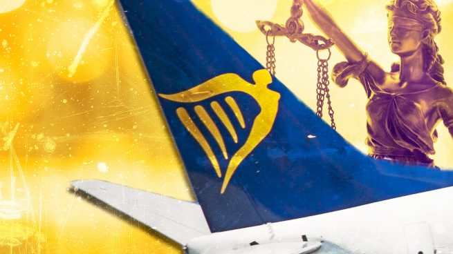 Ryanair demandas