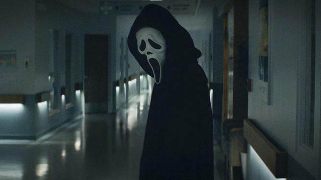 nueva película de Scream