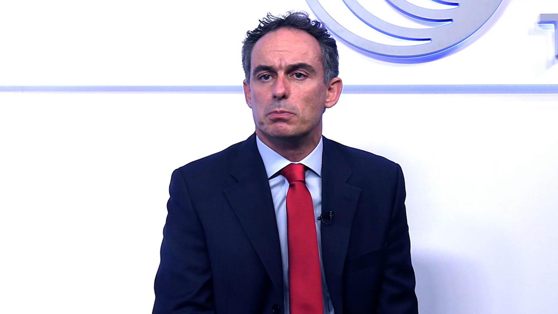 Juan Pablo Calle, selector de fondos de Rentamarkets.