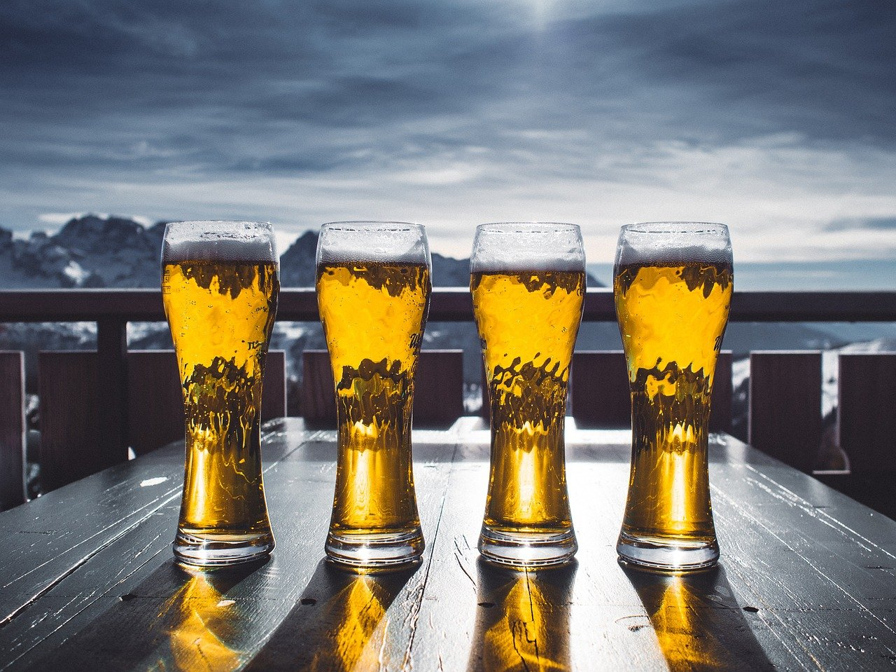 ¿Es posible adelgazar bebiendo cerveza? Hay una dieta que asegura que sí