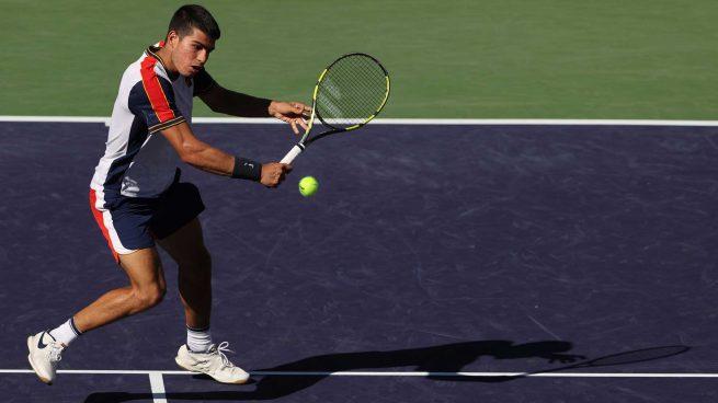 La hoja de ruta de Carlos Alcaraz… ¿hasta la Copa Davis?
