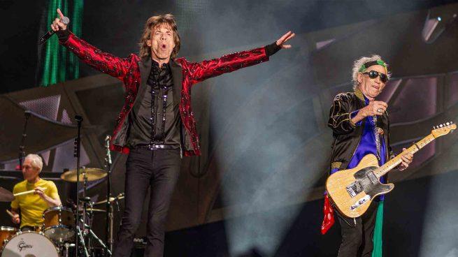 Los Rolling Stones ceden y eliminan 'Brown Sugar' de su gira tras las críticas por «racista»