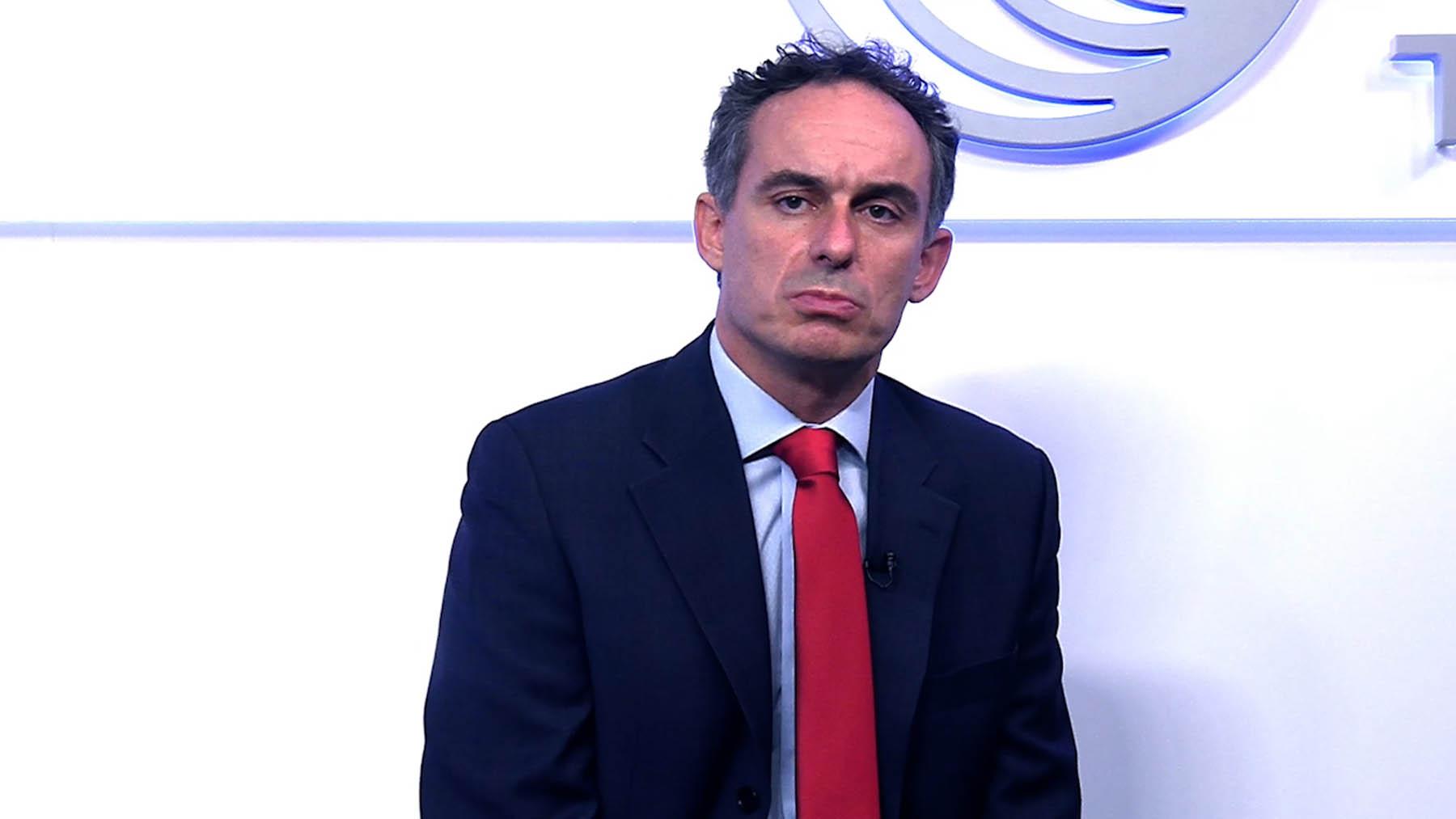 Juan Pablo Calle, de Rentamarkets.