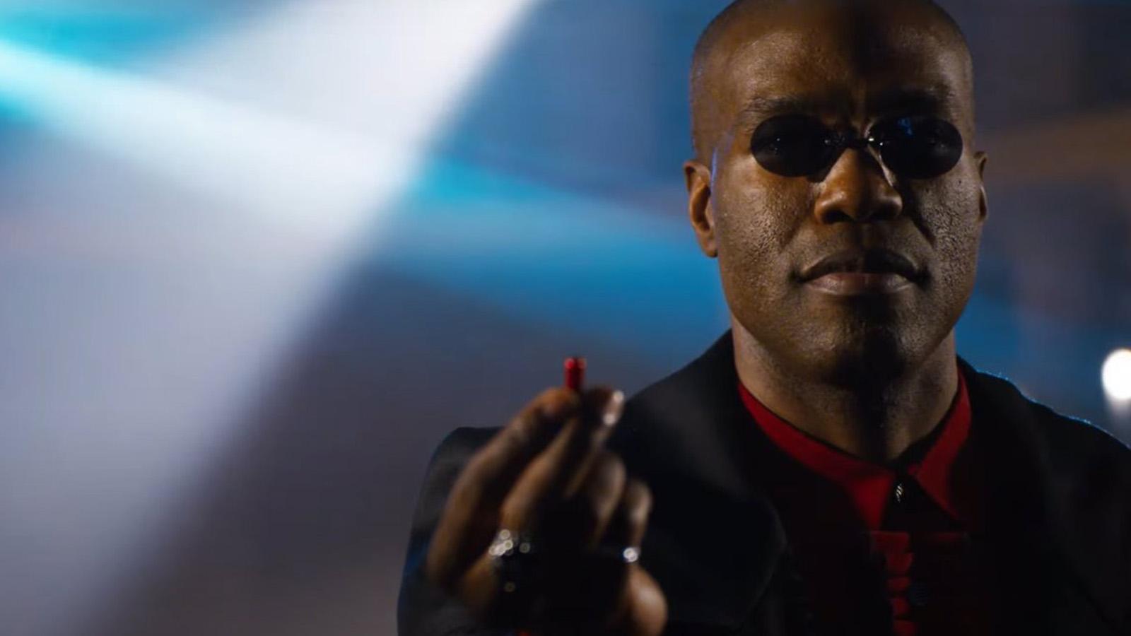 'Matrix Resurrections' (Warner Bros Pictures)