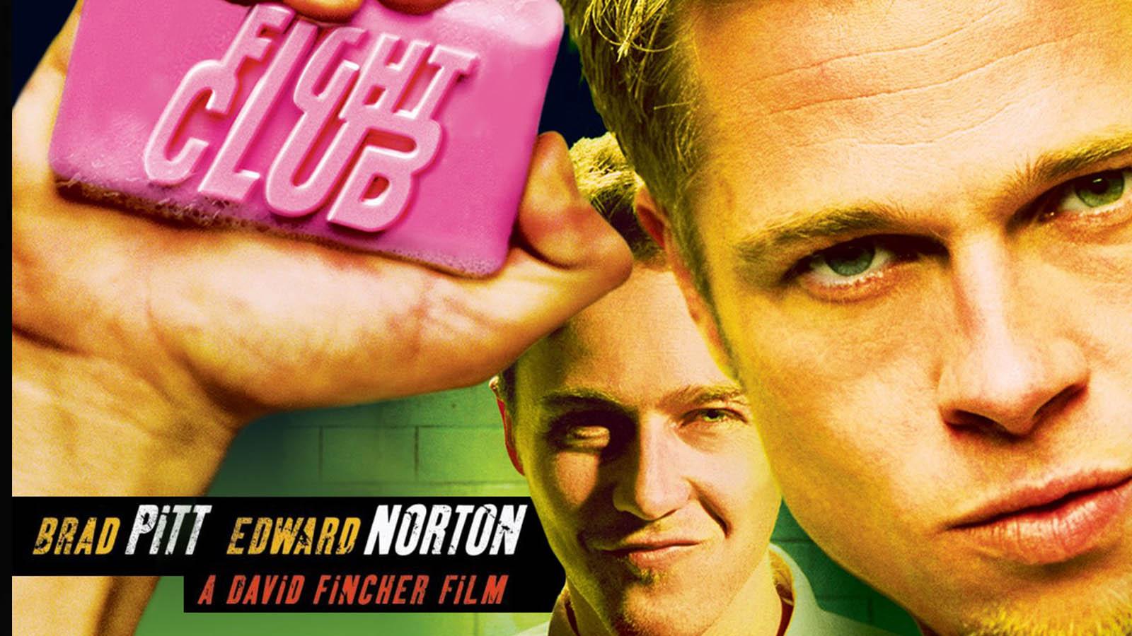 'El club de la lucha' (Fox 2000)