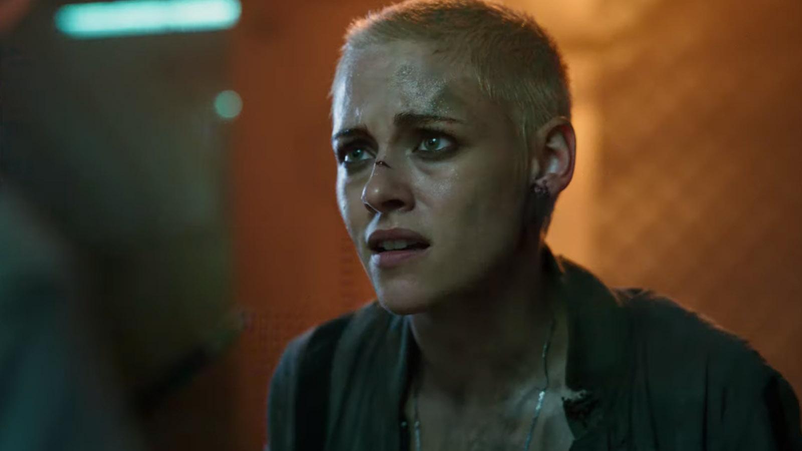 Kristen stewart en 'Underwater' (20 Century Fox)