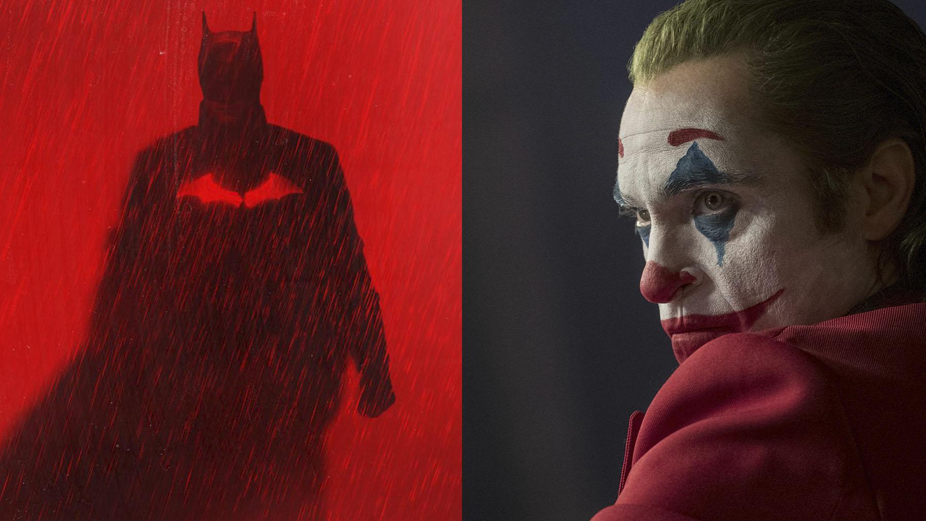 'The Batman' y 'The Joker' son dos universos compatibles