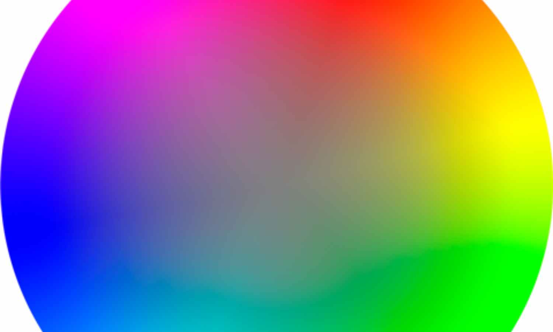 ¿Qué colores no se distinguen con el daltonismo?