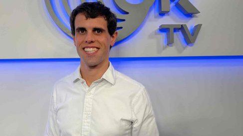 Ignasi Viladesau, director de inversiones de MyInvestor.