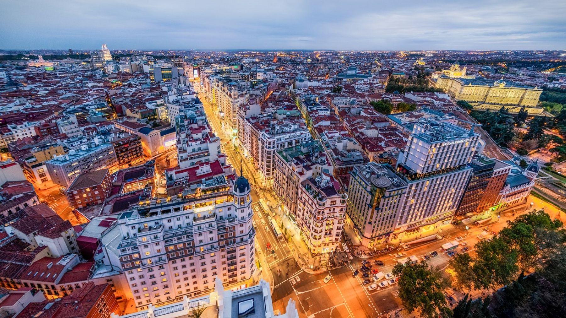Madrid pretende convertirse en la región más sostenible de Europa en el plano inmobiliario