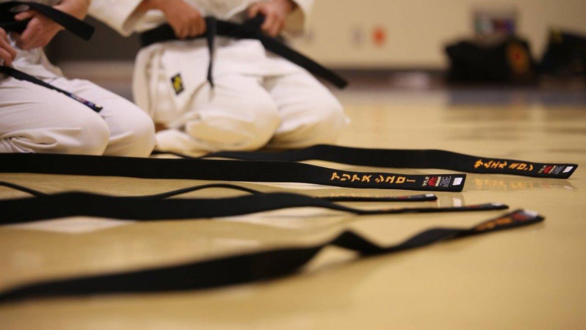 Día Mundial del Karate 2021: los máximos beneficios para la salud de su práctica