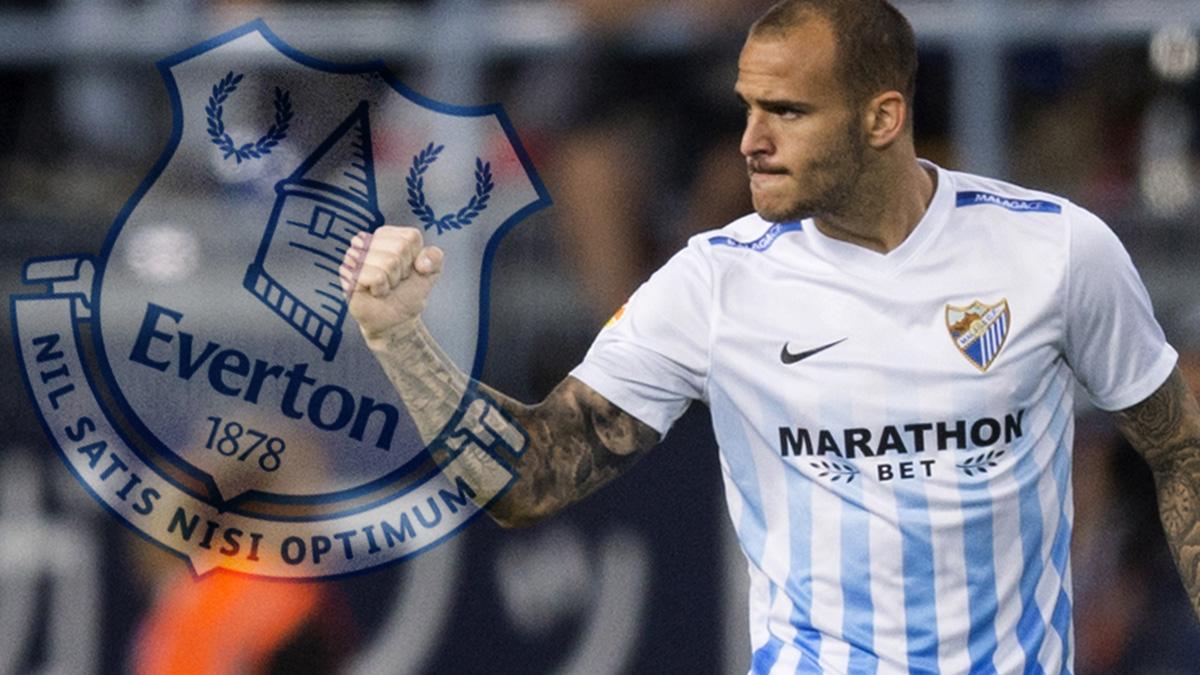 El Everton se ha entrometido en el futuro de Sandro como Atlético.