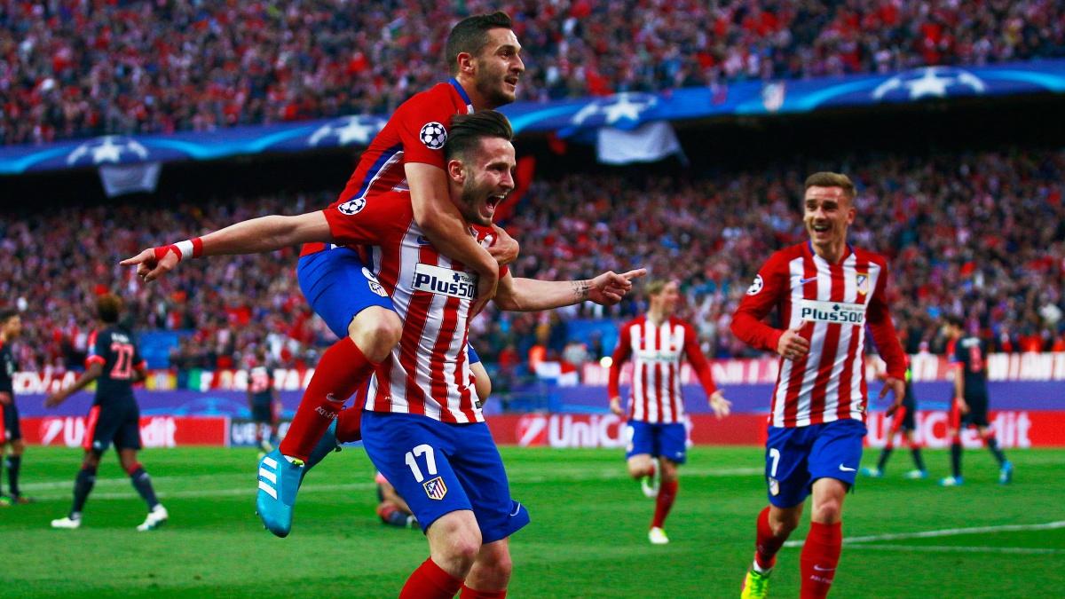 El Atlético se blinda: Oblak y Saúl serán los próximos