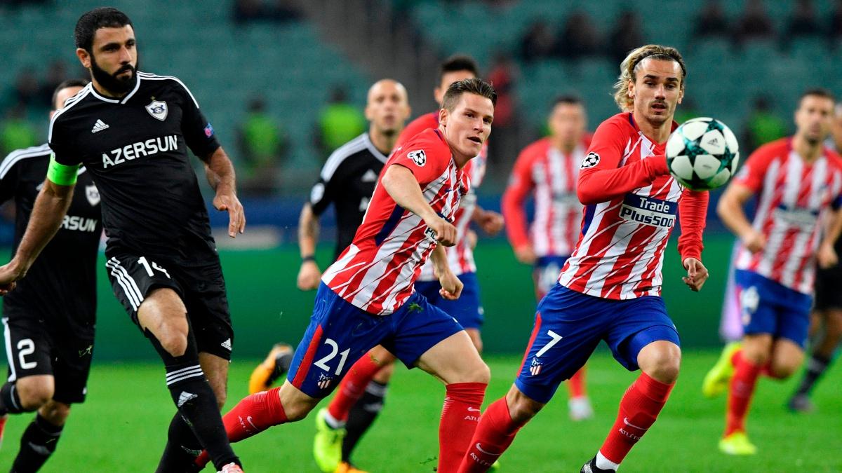 Batacazo en Bakú (0-0)