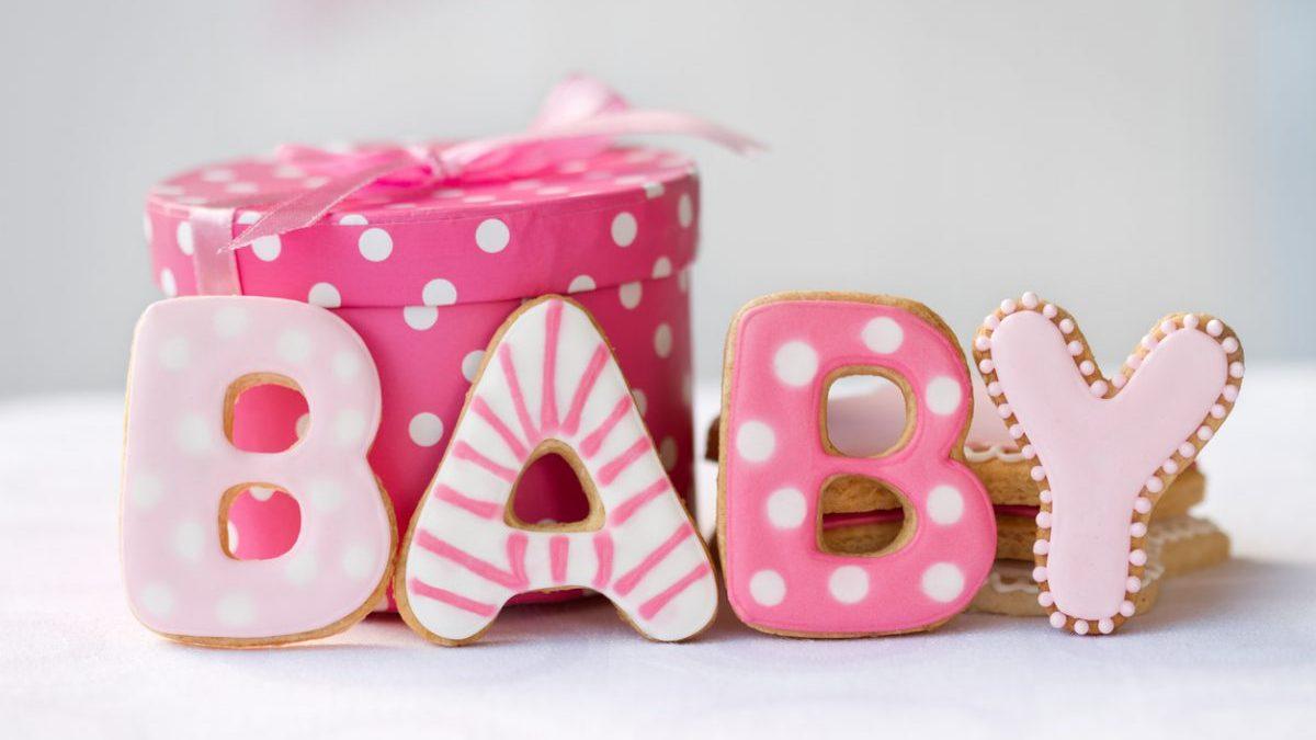 baby shower regalos