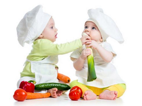 8 datos sobre la alimentación en bebés