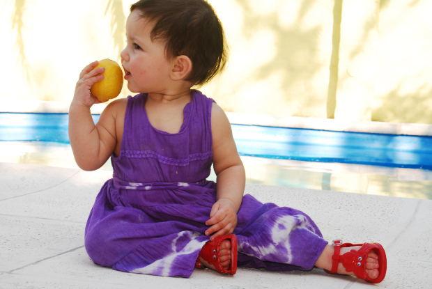 Alimentación complementaria para bebés. Todo lo que necesitas saber sobre ella