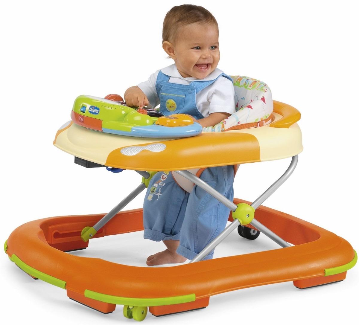 andador bebé II
