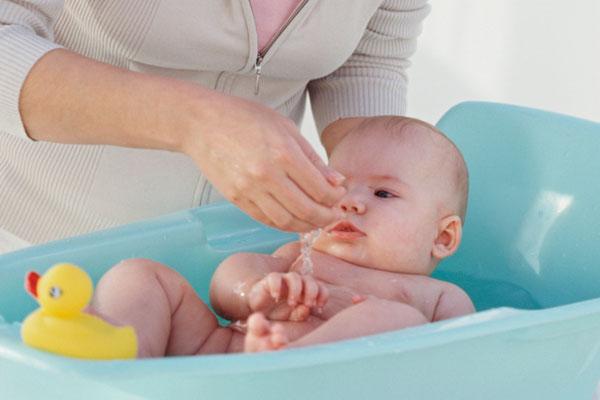 baño bebe II