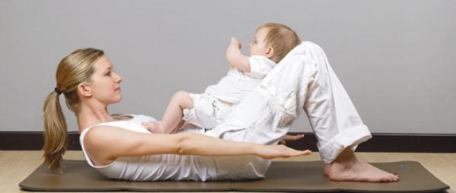 recuperación del embarazo