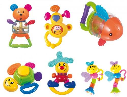 f56c47463d41 Los 4 mejores juguetes para niños de hasta 3 meses