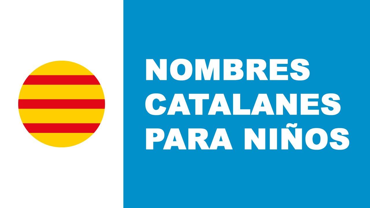catalanes-niño