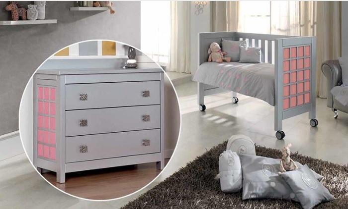 4 consejos para comprar mobiliario para el cuarto infantil