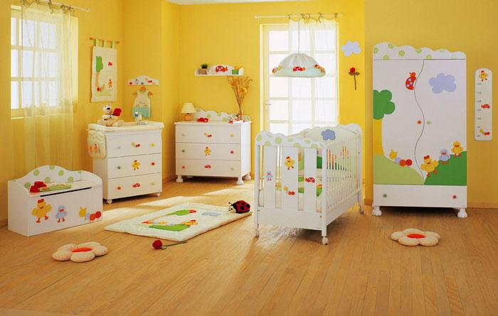5 gastos que afrontar con un bebé