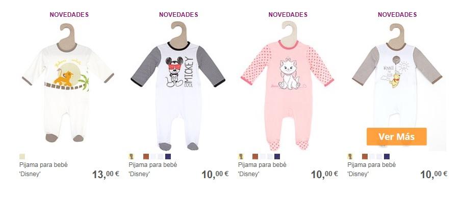 b6b0a075b 4 tiendas online para comprar ropa infantil