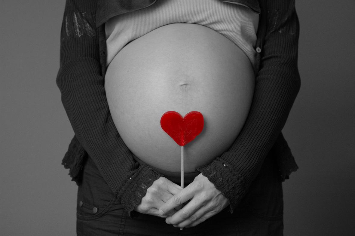 3 aplicaciones útiles para embarazadas