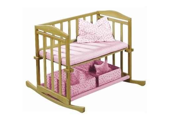 Las mejores cunas convertibles en cama para bebés